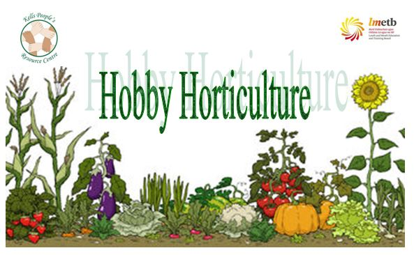 Hobby Horticulture - Pic